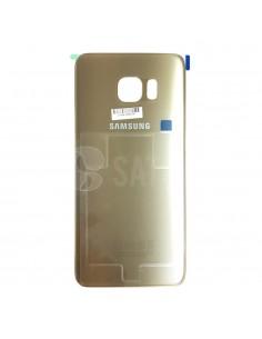 Tapa de batería Samsung Galaxy S6 Edge Plus oro