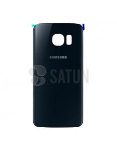 Tapa de batería Samsung Galaxy S6 Edge Plus negro