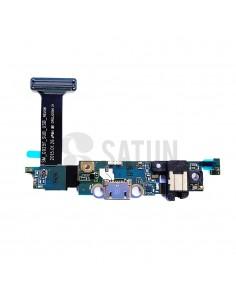 Flex conector de carga Samsung Galaxy S6 Edge