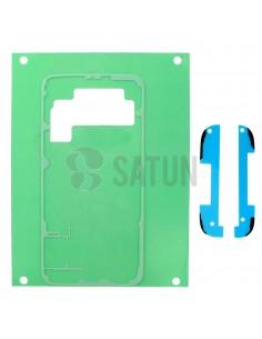 Kit de adhesivos tapa batería Samsung Galaxy S6