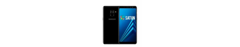 Recambios Samsung Galaxy A8