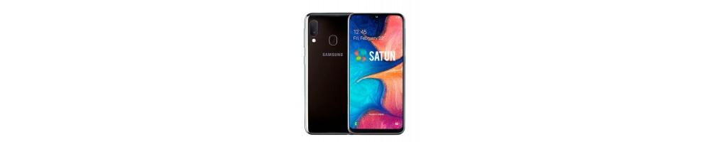 Recambios Samsung Galaxy A20