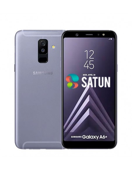 Galaxy A6 Plus (SM-A605F)
