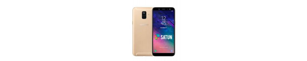 Recambios Samsung Galaxy A6