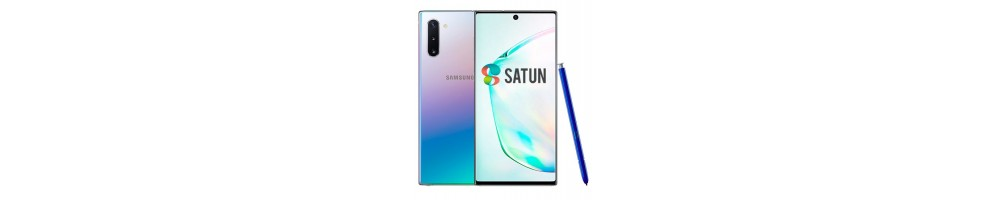 Recambios Samsung Galaxy Note 10