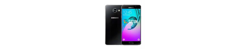 Recambios Samsung Galaxy A5 2016