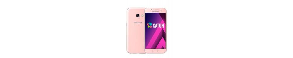 Recambios Samsung Galaxy A3 2017