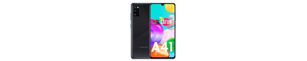 Repuestos originales Samsung Galaxy A41