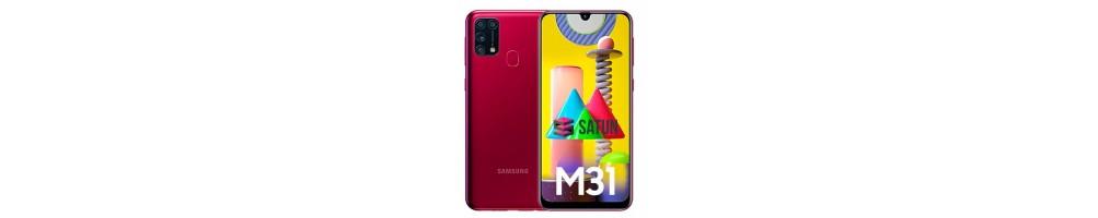 Recambios Samsung Galaxy M31