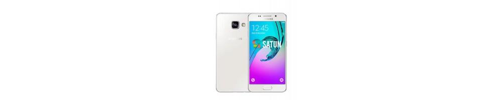 Recambios Samsung Galaxy A3 2016