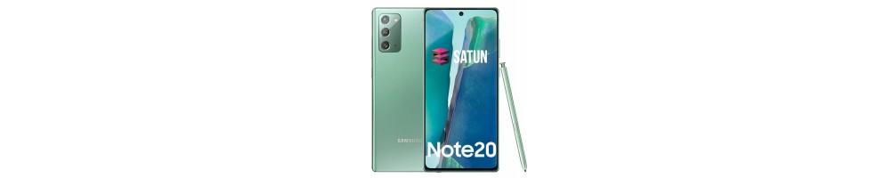Recambios Samsung Galaxy Note 20