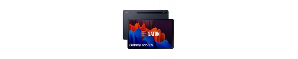 Recambios originales Samsung Galaxy Tab S7+ WiFi.