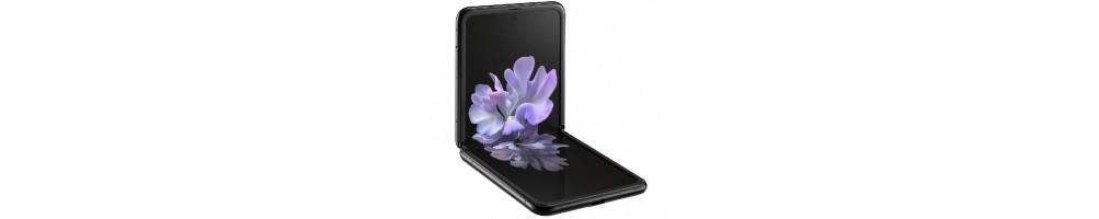 Recambios originales Samsung Galaxy Serie Z