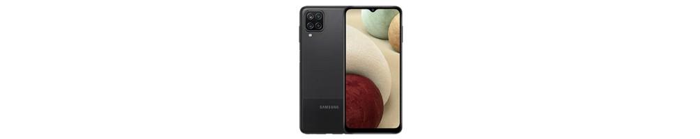 Recambios Samsung Galaxy A12