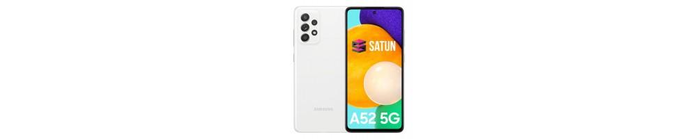 Recambios Samsung Galaxy A52 5G y 4G