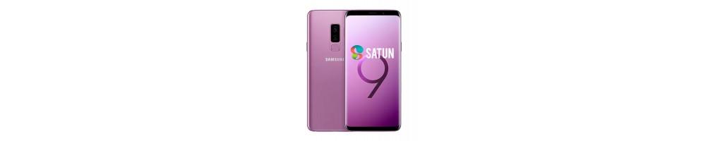 Recambios Samsung Galaxy S9 Plus