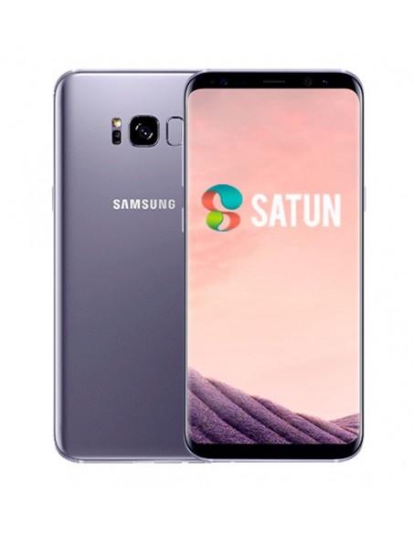 Galaxy S8 Plus (SM-G955F)