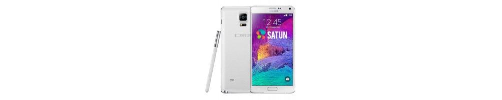 Recambios Samsung Galaxy Note 4 (SM-N910F)