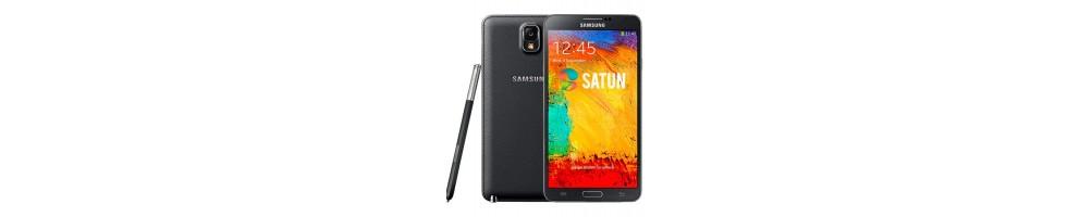 Recambios Samsung Galaxy Note 3 (SM-N9005)