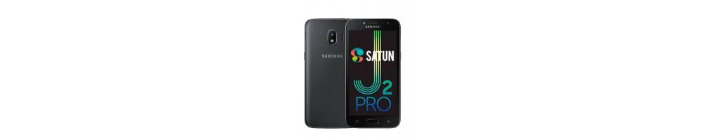 Recambios Samsung Galaxy J2 Pro