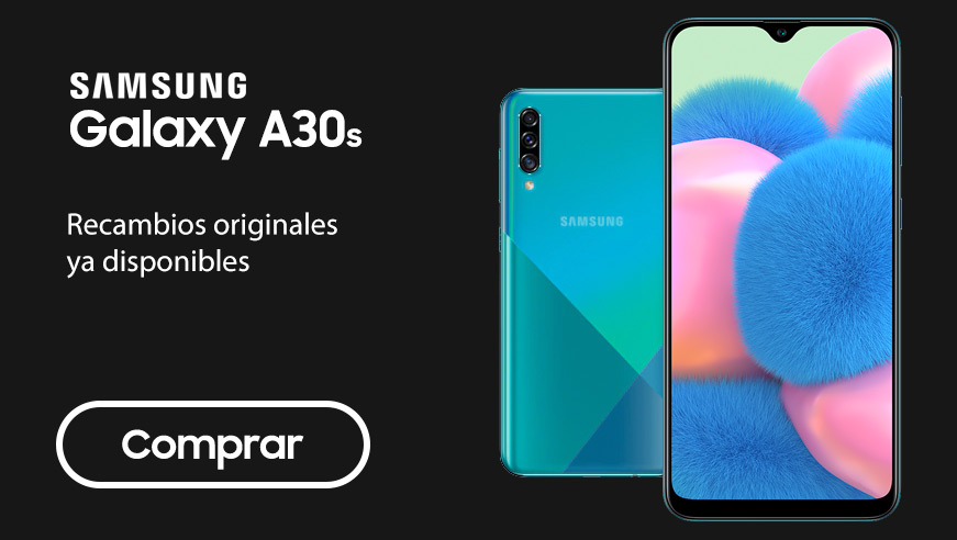 Samsung Galaxy A30s original spare parts