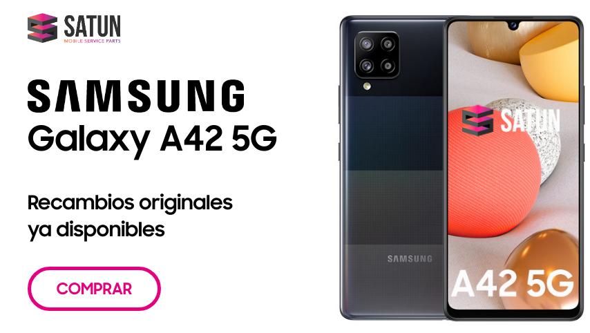 Samung Galaxy A42 5G